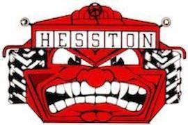 Hesston High School - Boys Varsity Football