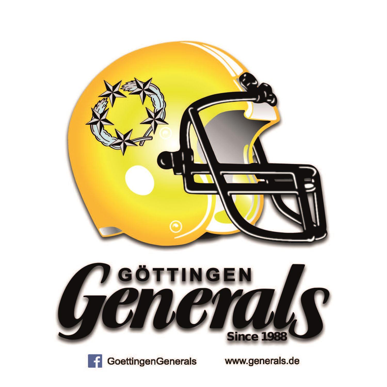 BG 74 Göttingen Generals - Göttingen Generals