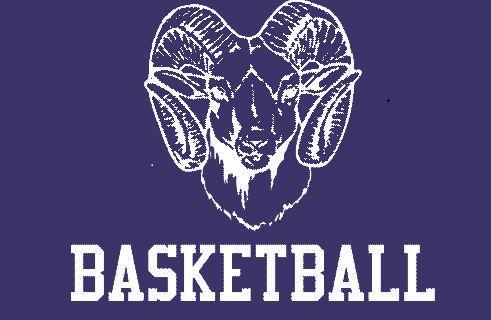 Salem High School - Salem Rams JV Basketball
