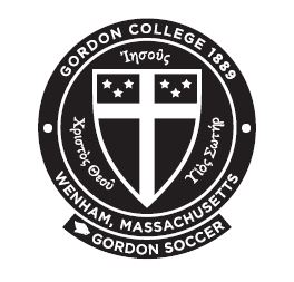 Gordon College - Mens Varsity Soccer