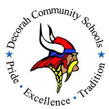 Decorah High School - Boys' Varsity Basketball