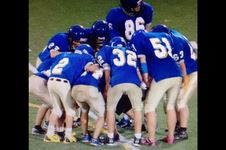 South Tahoe High School - South Tahoe Freshman Football