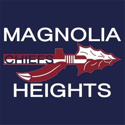 Magnolia Heights High School - Boys Varsity Football