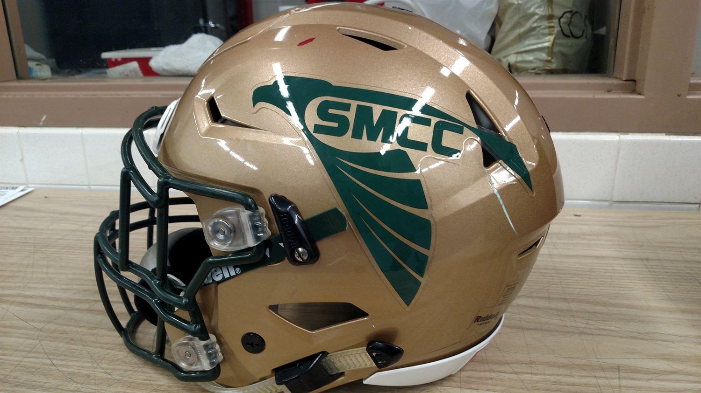 St. Mary Catholic Central High School - SMCC JV Football