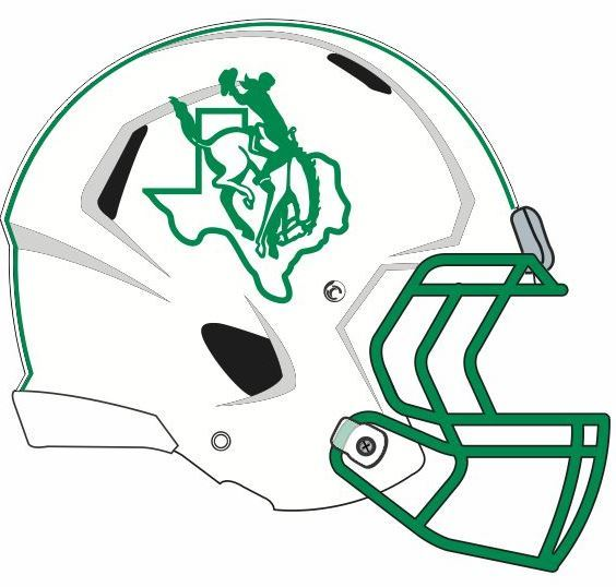 Breckenridge High School - Boys Varsity Football