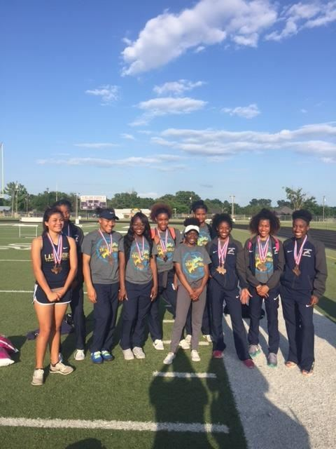 Life Oak Cliff High School - Girls' Varsity Track & Field