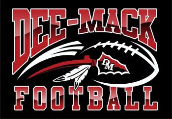 Deer Creek-Mackinaw High School - Boys Varsity Football
