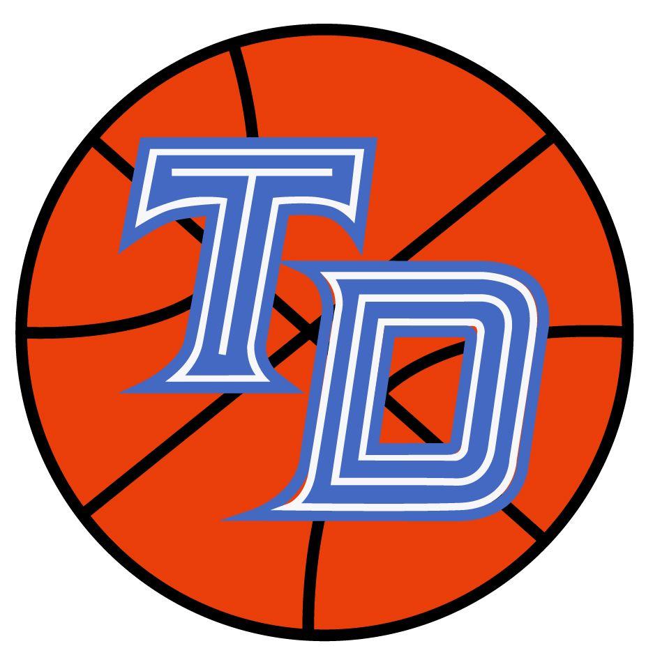 Thomas Downey High School - Girls' JV Basketball