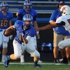 Maysville High School - Boys Varsity Football