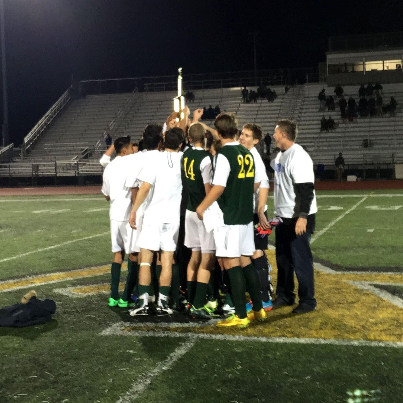 Livermore High School - LHS Varsity Boys Soccer