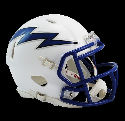 Warren Hills Regional High School - Blue Streaks Football