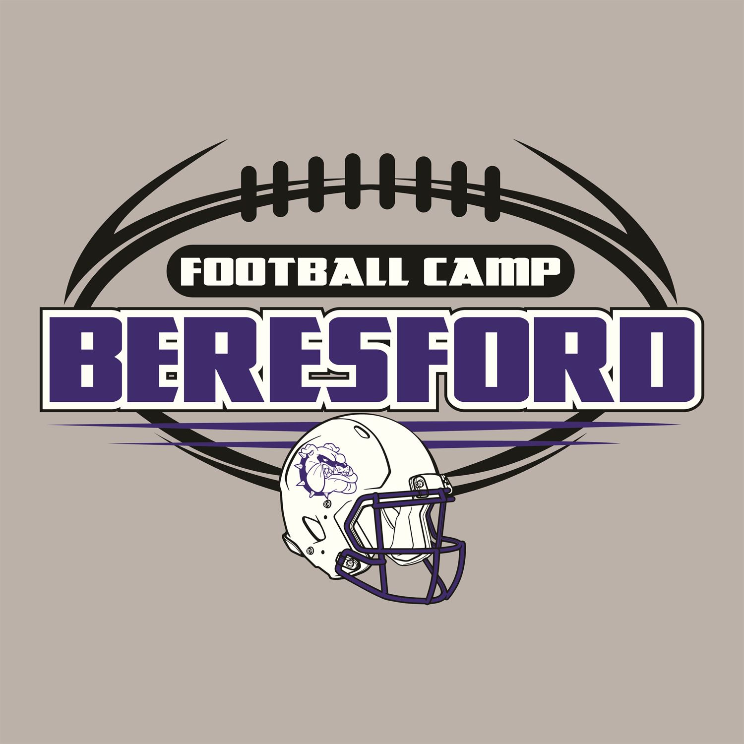 Beresford High School - Boys Varsity Football
