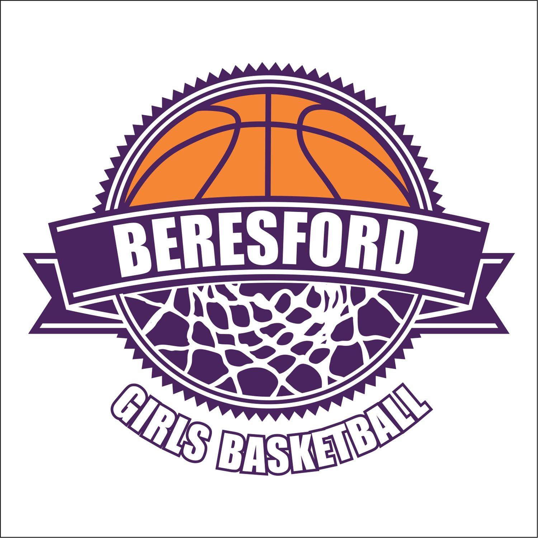Beresford High School - Girls Varsity Basketball