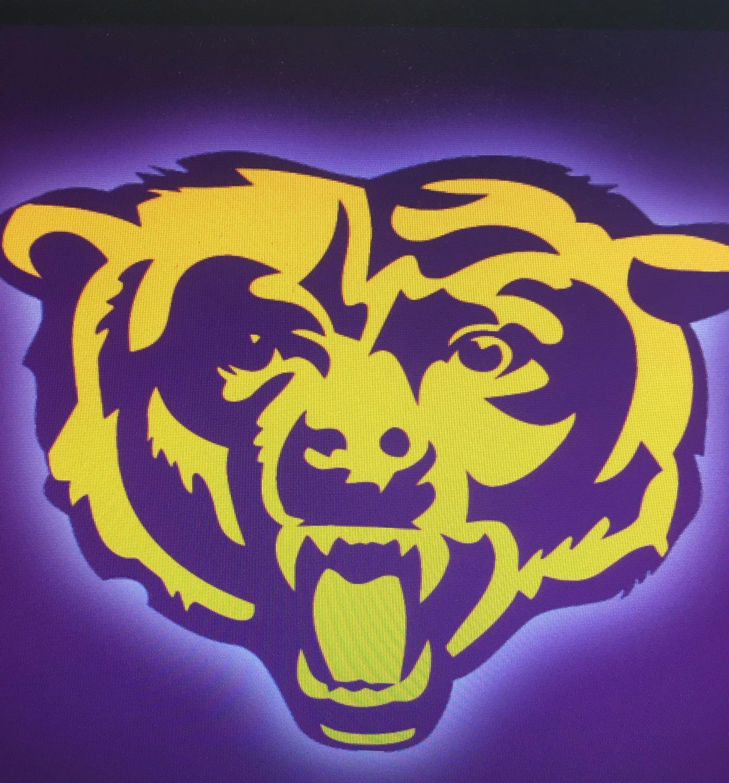 Lexington High School - Lexington Lady Bear Basketball