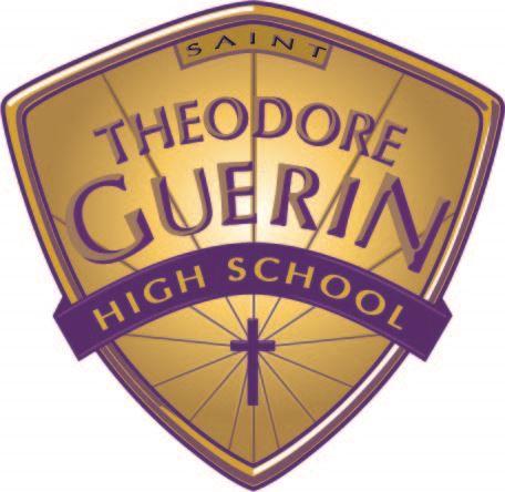 Guerin Catholic High School - Boys Varsity Football