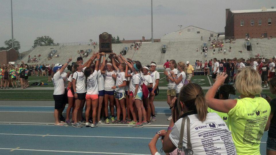 Waukee High School - Girls Track & Field