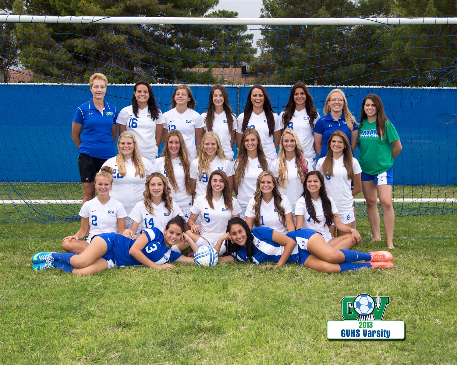 Green Valley High School - Girls Varsity Soccer