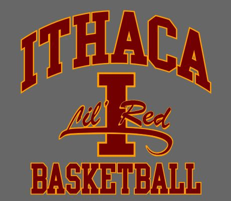 Ithaca High School - Boys JV Basketball