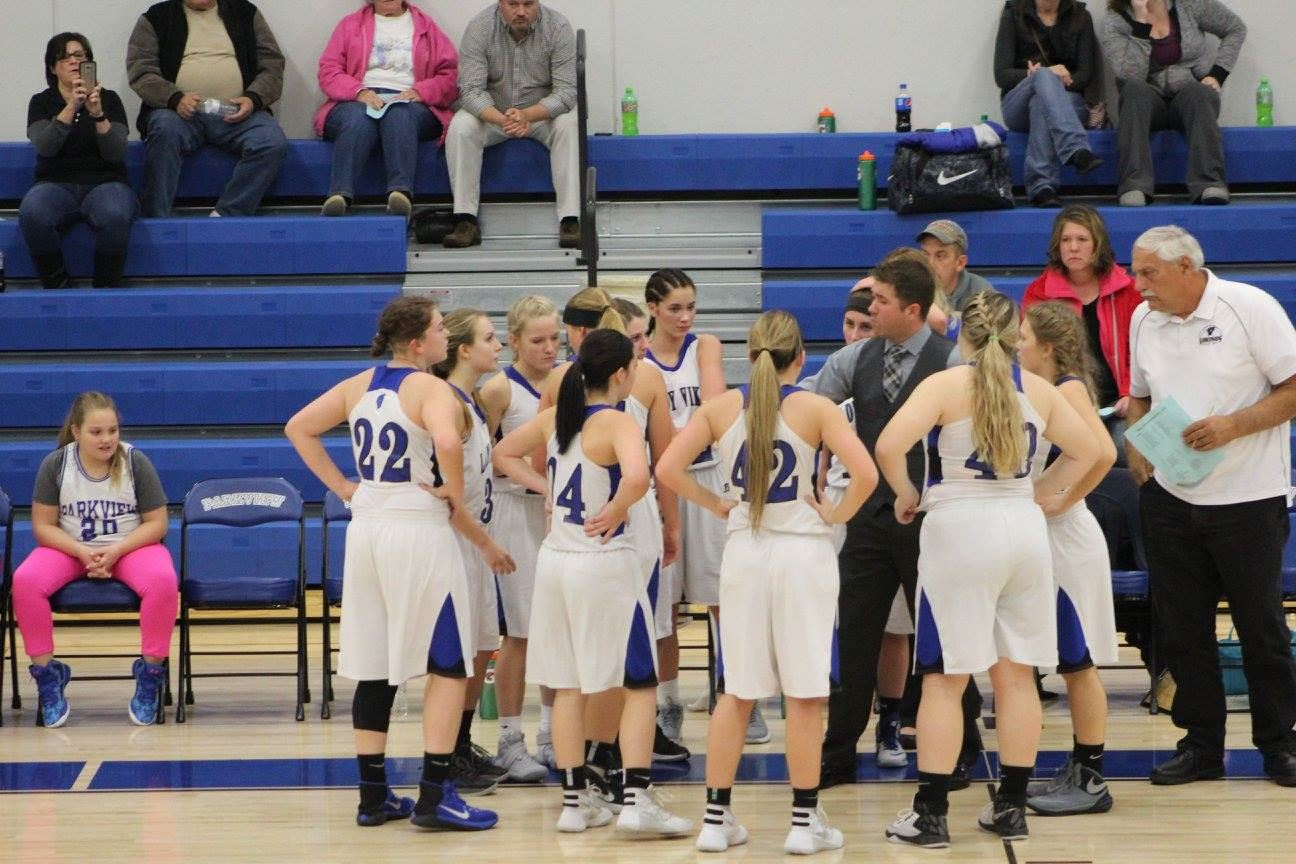 Parkview High School - Varsity Girls Basketball