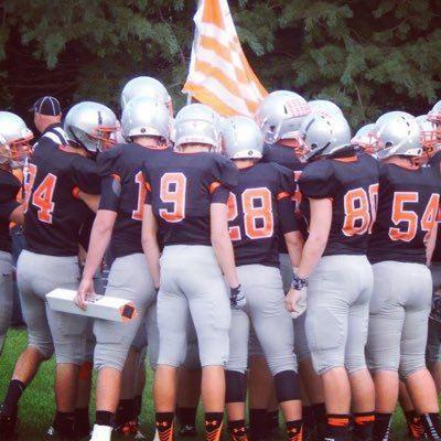 Osceola High School - Boys Varsity Football