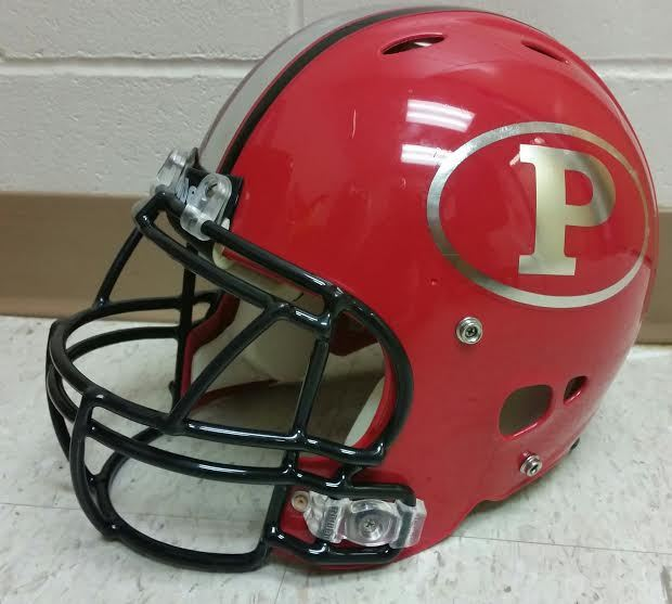 Pittsfield High School - Boys Varsity Football