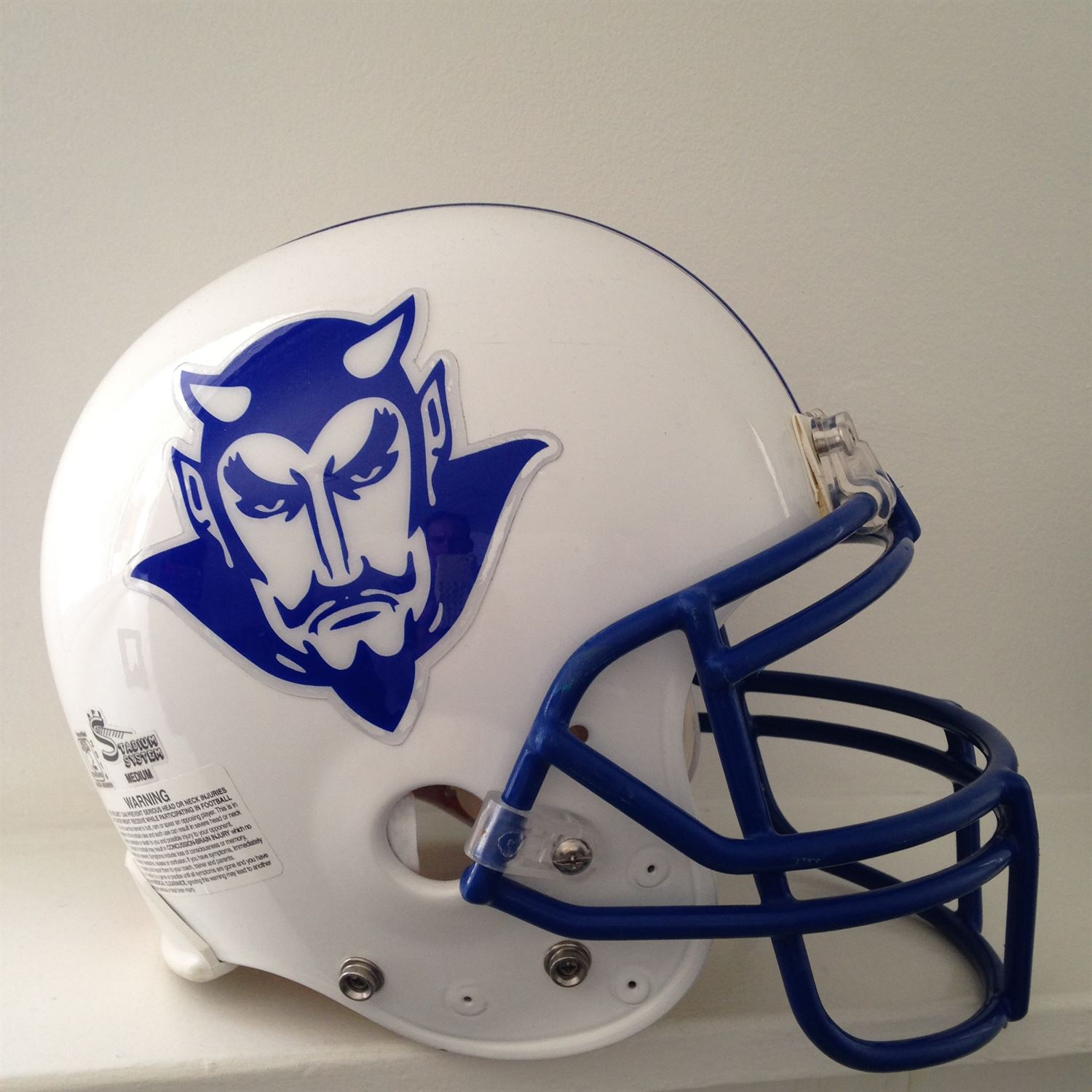 Saunders Trades & Tech High School - Boys Varsity Football
