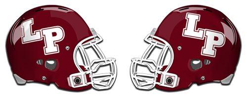 La Pryor High School - Boys Varsity Football