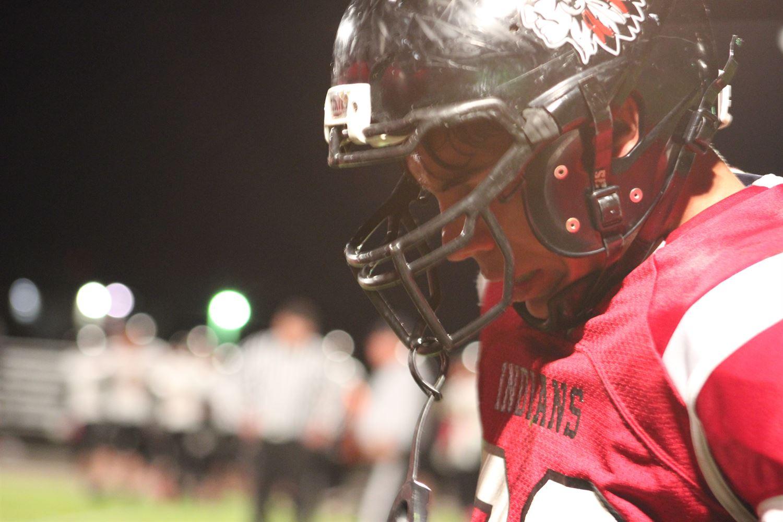 Wichita County High School - Boys Varsity Football