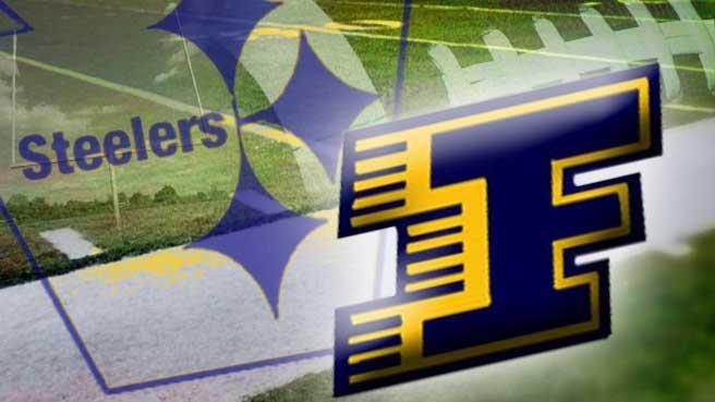 Farrell High School - Boys Varsity Football