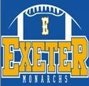 Exeter Union High School - Boys' JV Football