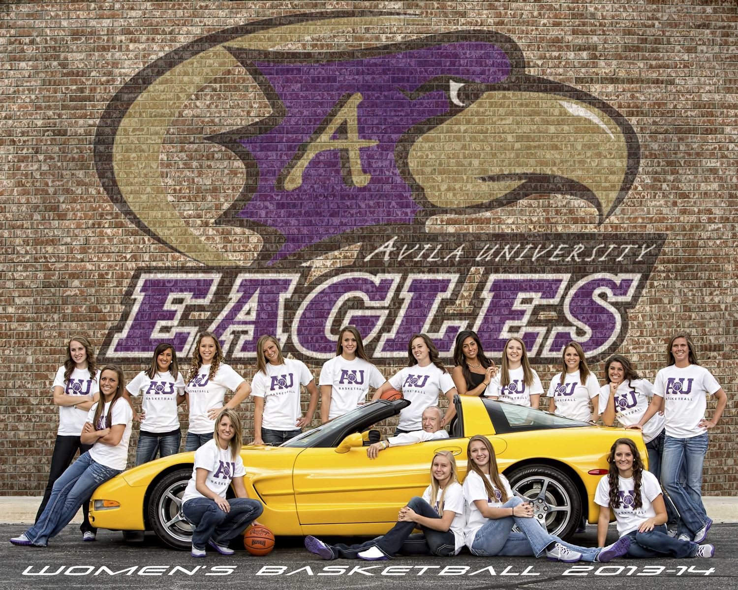 Avila University - Womens Varsity Basketball