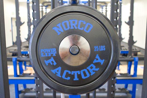 Norco High School - Boys Varsity Football