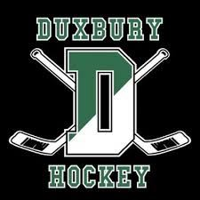 Duxbury High School - Boys' Varsity Ice Hockey