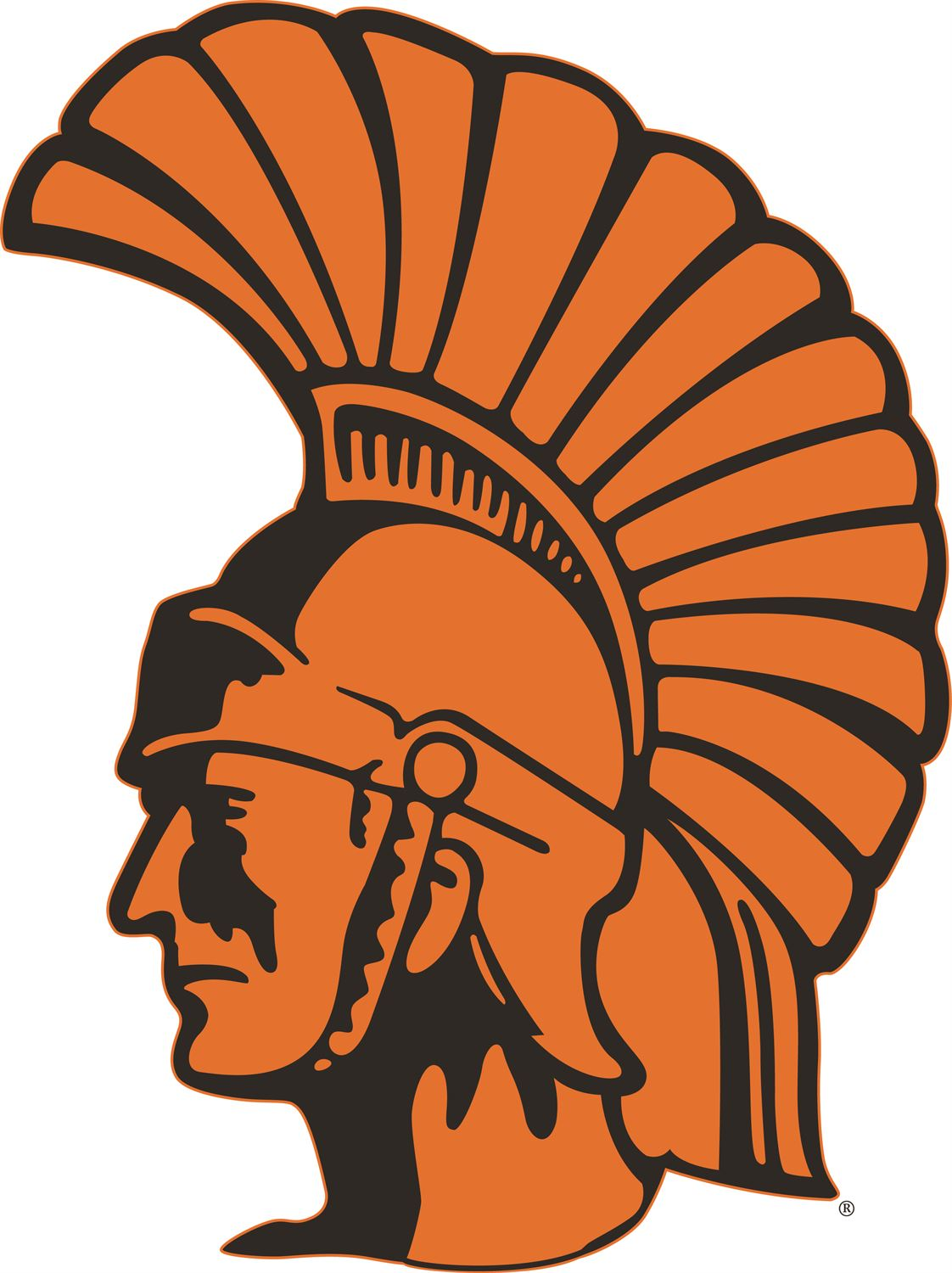 Waterloo East High School - Boys Varsity Football