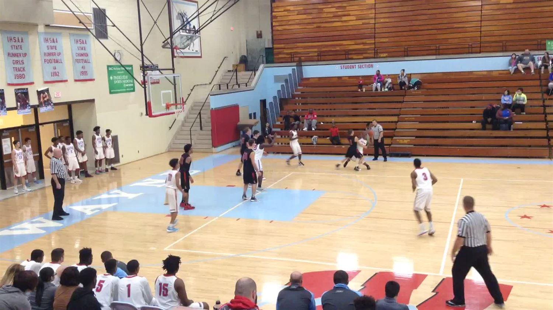 Logansport High School - Logansport Basketball