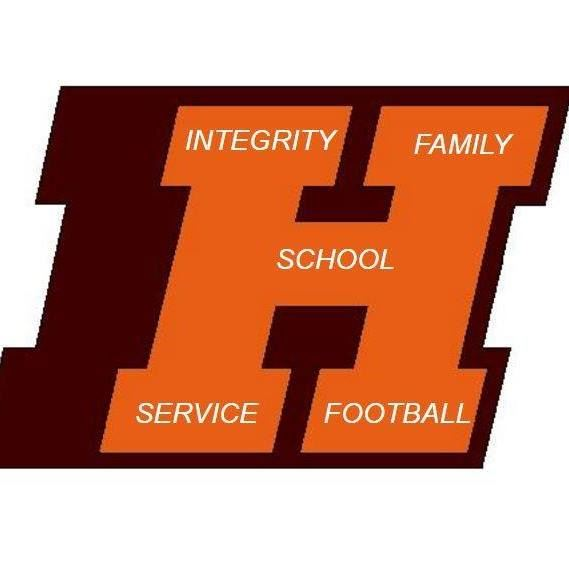 Heath High School - Boys Varsity Football