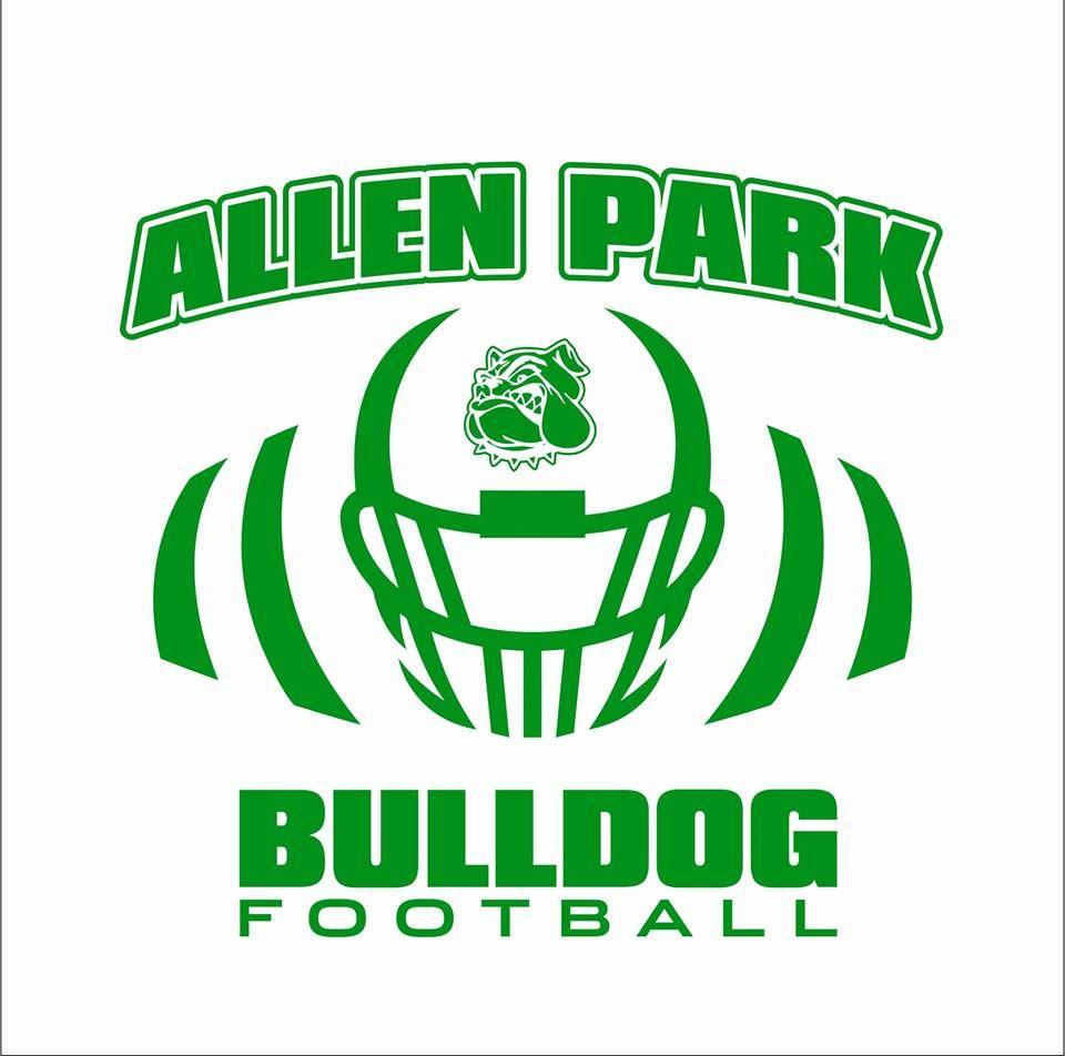 Allen Park Bulldogs - Junior Varsity Football
