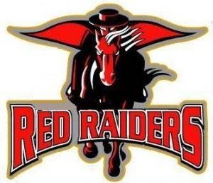 MCYA Red Raiders - NGYFA - MCYA 6U Red Raiders