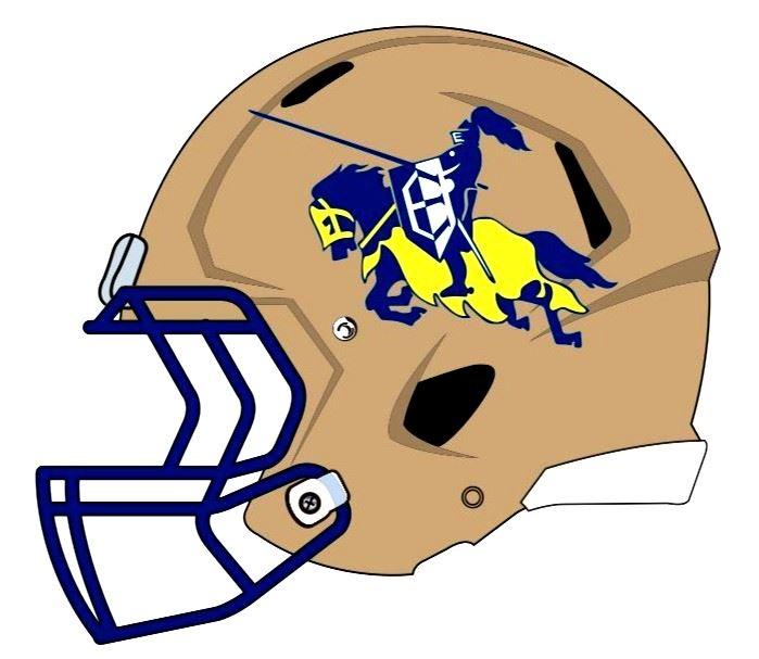 Elkins High School - Elkins Varsity Football