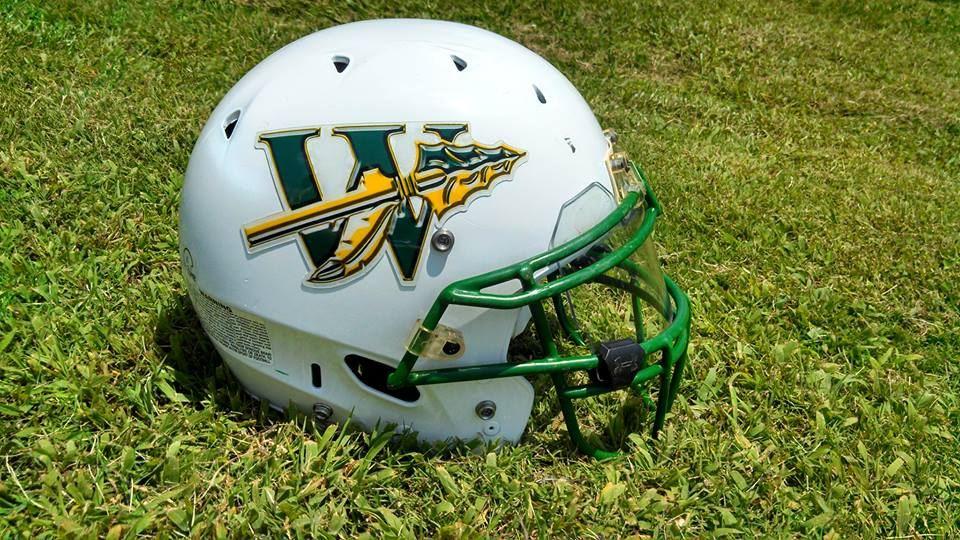 West Iredell High School - Boys Varsity Football