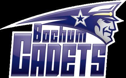 Bochum Cadets - Mens Varsity Football