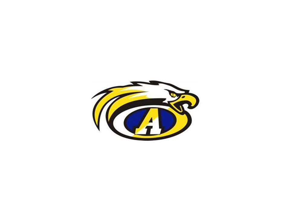 Andover High School - AHS Varsity Football