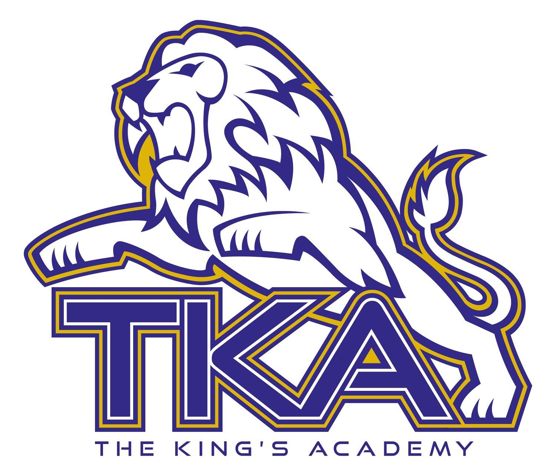 The King's Academy - Boys Varsity Football
