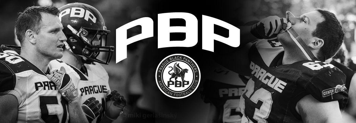 Panthers Prague - American football