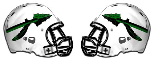 Quinton High School - Boys Varsity Football