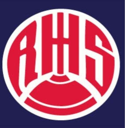 Richmond High School - Boys Varsity Football