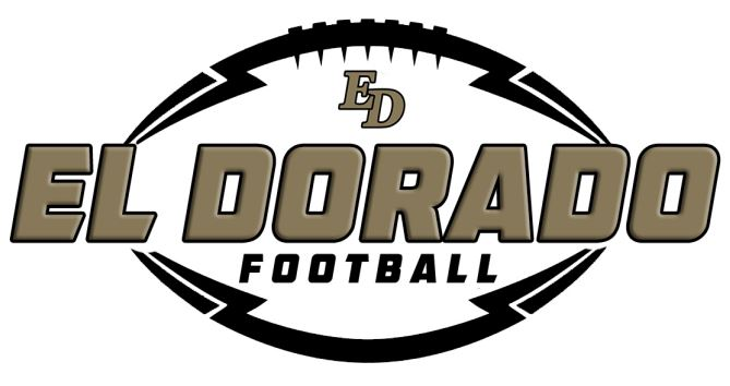 El Dorado High School - Boys Varsity Football
