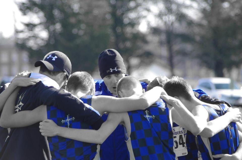 Rockford Christian High School - Varsity Cross Country