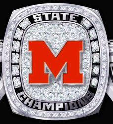 Mineola High School - Varsity Football