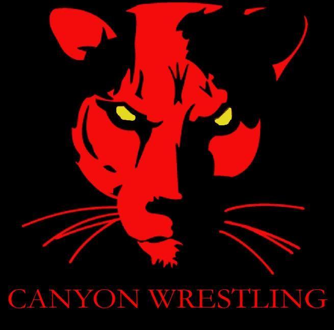 Canyon High School - Canyon Wrestling